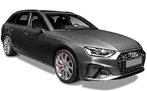 Audi A4 Avant 35 TFSI S tronic S Edition Competition