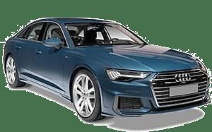 Audi A6 Limousine - DirectLease.nl leasen