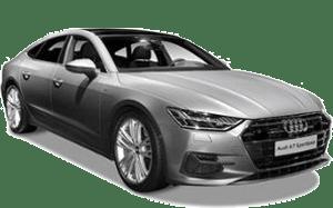 Audi A7 - DirectLease.nl leasen
