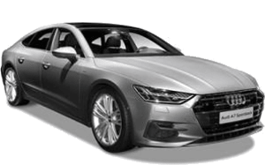 Audi A7 Sportback - DirectLease.nl leasen