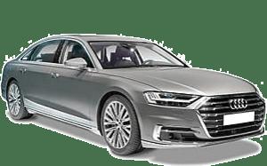 Audi A8 - DirectLease.nl leasen