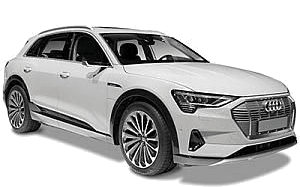 Audi e-tron - DirectLease.nl leasen