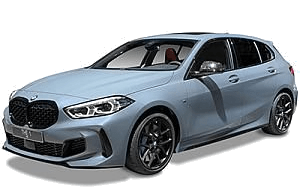 BMW 1 Serie 118iA Business Edition