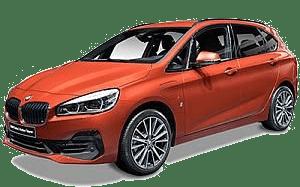 BMW 2 Serie Active Tourer - DirectLease.nl leasen