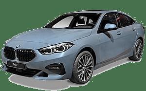 BMW 2 Serie Gran Coupé 218dA