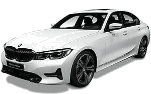 BMW 3 Serie Sedan - DirectLease.nl leasen