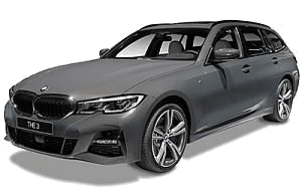 BMW 3 Serie Touring - DirectLease.nl leasen