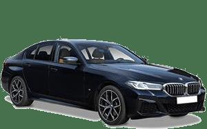 BMW 5 Serie Sedan - DirectLease.nl leasen