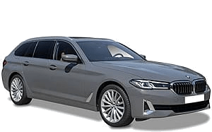 BMW 5 Serie Touring - DirectLease.nl leasen