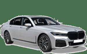 BMW 7 Serie - DirectLease.nl leasen
