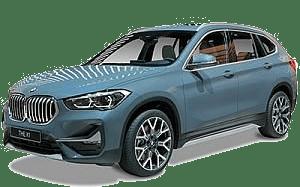 BMW X1 - DirectLease.nl leasen
