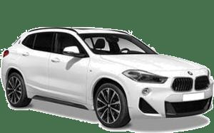 BMW X2 - DirectLease.nl leasen