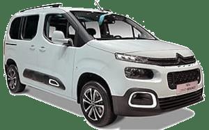 Citroën ë-Berlingo - DirectLease.nl leasen