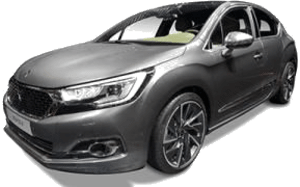 DS DS 4 - DirectLease.nl leasen