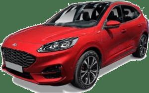 Ford Kuga - DirectLease.nl leasen