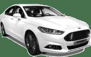 Ford Mondeo Sedan - DirectLease.nl leasen