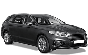 Ford Mondeo Wagon - DirectLease.nl leasen
