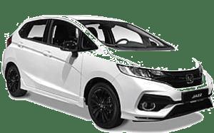Honda Jazz - DirectLease.nl leasen