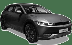 Hyundai IONIQ 5 - DirectLease.nl leasen