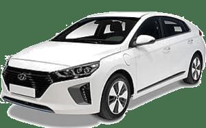 Hyundai IONIQ EV Premium Sky