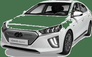 Hyundai IONIQ 1.6 GDI Blue HEV Premium Sky