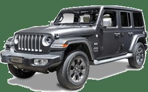 Jeep Wrangler - DirectLease.nl leasen
