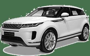 Land Rover Range Rover Evoque - DirectLease.nl leasen