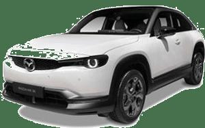 Mazda MX-30 - DirectLease.nl leasen
