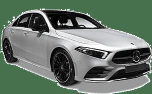 Mercedes-Benz A-Klasse Limousine - DirectLease.nl leasen
