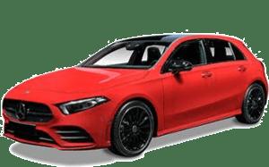 Mercedes-Benz A-Klasse - DirectLease.nl leasen