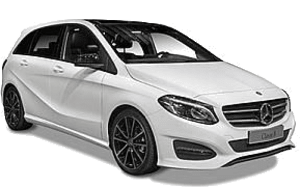 Mercedes-Benz B-Klasse - DirectLease.nl leasen