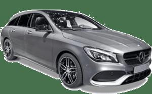 Mercedes-Benz CLA Shooting Brake - DirectLease.nl leasen