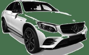 Mercedes-Benz GLC Coupé - DirectLease.nl leasen