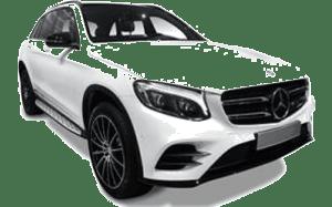 Mercedes-Benz GLC - DirectLease.nl leasen