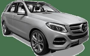Mercedes-Benz GLE - DirectLease.nl leasen