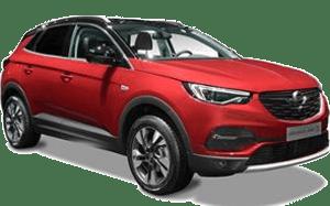 Opel Grandland X - DirectLease.nl leasen