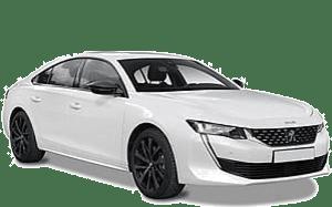 Peugeot 508 - DirectLease.nl leasen