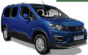 Peugeot Rifter L2 - DirectLease.nl leasen