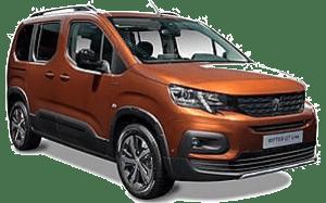 Peugeot Rifter L1 - DirectLease.nl leasen