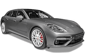 Porsche Panamera Sport Turismo - DirectLease.nl leasen