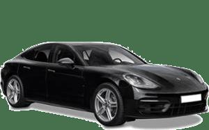 Porsche Panamera - DirectLease.nl leasen