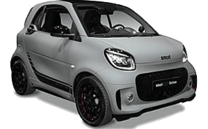 smart fortwo - DirectLease.nl leasen