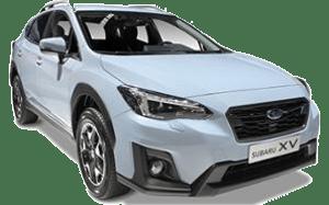 Subaru XV - DirectLease.nl leasen
