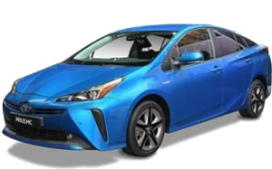 Toyota Prius - DirectLease.nl leasen