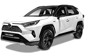 Toyota RAV4 - DirectLease.nl leasen