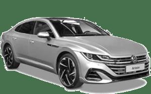 Volkswagen Arteon - DirectLease.nl leasen