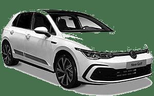 Volkswagen Golf - DirectLease.nl leasen