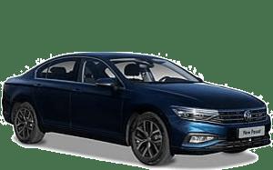 Volkswagen Passat - DirectLease.nl leasen