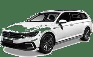 Volkswagen Passat Variant - DirectLease.nl leasen