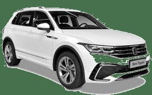 Volkswagen Tiguan - DirectLease.nl leasen